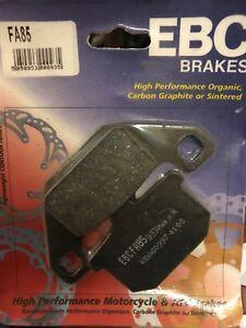 EBC - FA85 - Organic Brake Pads, Kawasaki