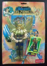 1987 Vintage Tw Toy Saint Seiya Gold New Cygnus Unused Popy Chogokin Sentai Rare
