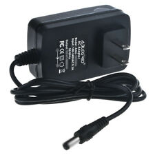 AC DC Adapter for Curtis LCDVD199A LCDVD199A-2 19 LCD DVD Combo TV Monitor Power