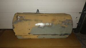 1973-1974 Dodge Charger OEM Used Right Door