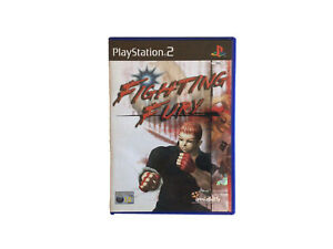 PS2 FIGHTING FURY PLAYSTATION 2 ITALIANO COMPLETO