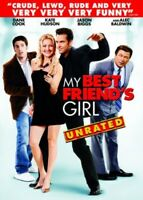 My Best Friend's Girl (Unrated) -  EACH DVD $2 BUY AT LEAST 4