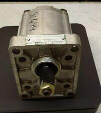 Baumann Sideloader 91499 Hydraulic Pump Salami 2PB15/D-B NEW