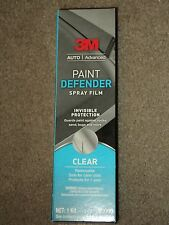NEW 3M 90000 Paint Defender Spray Film - 17.5oz Clear Auto Protection 1 Bottle
