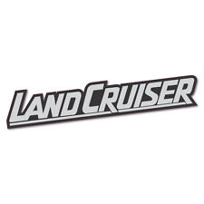 Popular Sticker for Landcruiser Decal 4x4 4WD Funny Ute
