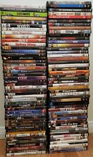 New ListingHuge Lot of Drama / Crime / Romance Dvd's (Lot #2) - You Pick! See Description