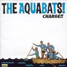 Charge!!, The Aquabats, Good