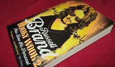 Russell BRAND ~ Booky Wook 2 - This Time its Personal.  1st Sc 2011  NEW in MELB
