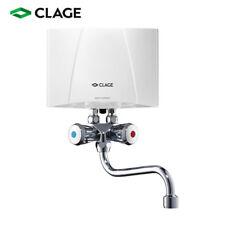 Clage Klein-Durchlauferhitzer M 3 / SMB Übertischanlage 3,5 kW