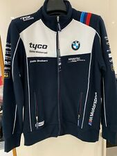 New BMW Official Team Tyco Jacket in Size Large