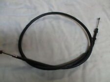 triumph street triple clutch cable used but good ,2049200,cheapest uk price?