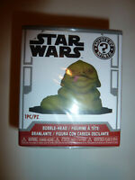 Star Wars RotJ Jabba the Hutt Funko Mystery Minis Bobblehead figure toy NEW!