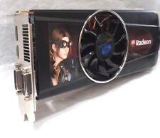 Sapphire Radeon HD 5870 | ATI Radeon HD 5870 | 1GB GDDR5 | PCI Express 2.0 x16