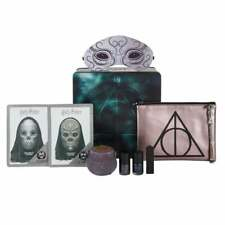 Harry Potter The Dark Arts Collectables Tin Christmas Gift Set Brand New Sealed