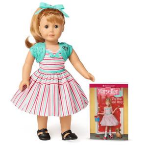 American Girl Maryellen - Genuine ( See Description ) & Top Seller