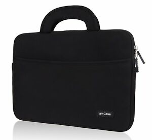 """Tablet Sleeve Case (10"""") amCase for Acer Chromebook Tab 10 / iPads / Galaxy Tabs"""