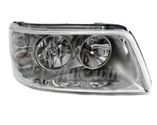 Volkswagen T5 Transporter Multivan Halogen Headlight Right Side Original NEW