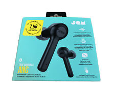 Jam True Wireless TWS Executive Active Noise Cancelling Airbuds