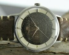 Vintage Movado Kingmatic S Automatic Men watch Swiss Made Stainless Stell
