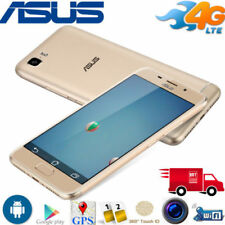 ASUS Zenfone Pegasus 3s Max 3+64GB ROM 4G SMARTPHONE Android7 4G TELEFONO DTOUCH