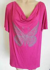 Autograph Viscose Tunic Hand-wash Only Tops for Women