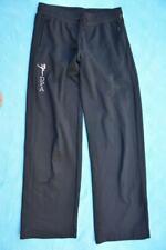 Energetiks Dancewear Black Dance Pants Womens' Size Small Australian Design