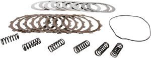 Moose Racing High Performance Complete Clutch Kit with Gasket 1131-2326