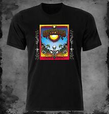 Grateful Dead - Aoxomoxoa t-shirt XS - S - M - L - XL - XXL