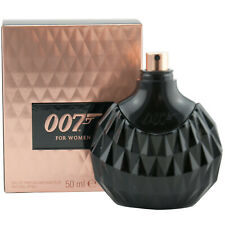 James Bond 007 for Women 50 ML Eau de Parfum Edp Spray Woman