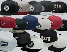 Brixton Caps/Basecaps: Rival, Oath3, Arden2, Jolt, Hamilton, Vincent, Wheeler