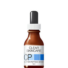 Clearskincare Copper Peptides Serum Acne Scar Surgical Aging Skin