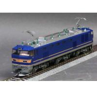 Tomix HO-157 Electric Locomotive JR EF510-500 Type - HO