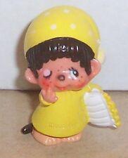 1979 Sekiguchi Monchhichi Monchichi PVC Figure Vintage #5