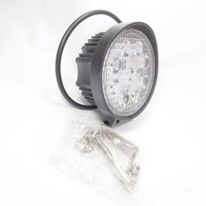 Stens 3000-2088 Work Light 1200 Lumens LED Lighting for Tractors Lawn Mowers RTV