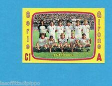 PANINI CALCIATORI 1985/86 -FIGURINA n.541- PADOVA - SQUADRA -Rec