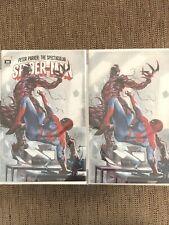 Spectacular Spider-Man #300 Dell'otto Variant Set