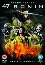 47 Ronin 5050582911008 With Keanu Reeves DVD Region 2