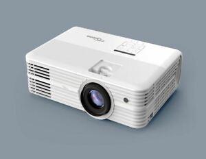 Optoma 4K550 4K Ultra HD Projector