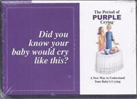 The Period of Purple Crying (DVD, 2007)