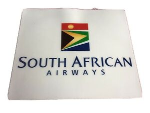 Computer Mouse Mat, South African Airways, Airlines