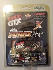 2001 NHRA John Force Castrol GTX/ 10x Champion 1:64