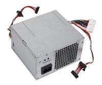 265W Genuine Dell Power Supply YC7TR 9D9T1 GVY79 053N4 D3D1C PJFXN MT Mini Tower