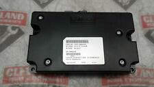 2012 FORD MUSTANG GT COMMUNICATION CONTROL MODULE # CR3T-14B428-AC