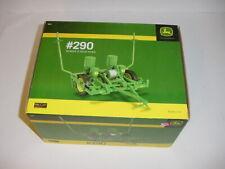 1/16 John Deere #290 High Detail 2-Row Planter by Spec Cast NIB! Unopened!