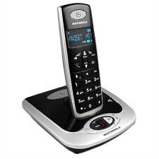 Motorola d511, DECT-Téléphone, câble sans combiné, mains libres
