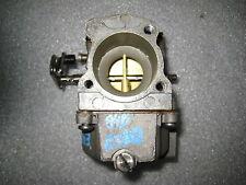 437523 Top Carburetor 1997 Evinrude 40hp 2 Cylinder Outboard Model E40TLEUC