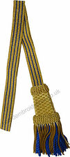 1805 Royal Navy Officer's Sword Knot