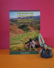T Lavender: The Heysen Trail: A Walker's Guide #3 Parachilna to Crystal Brook SA