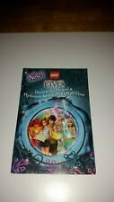 LEGO ELVES Display Poster legos sets