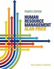 Human Resource Management by Alan Price (Paperback, 2011)